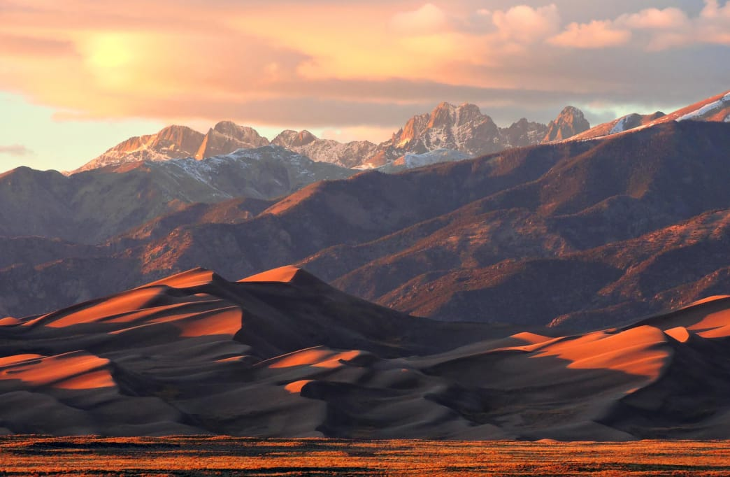 10 Things to Know Before Planning a Trip to Great Sand Dunes National Park